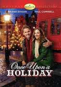Once Upon a Holiday , Briana Evigan