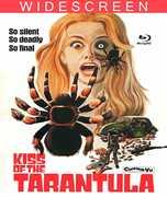 Kiss of the Tarantula , Eric Mason