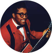 I'm A Man - Live '84 , Bo Diddley