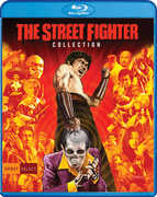 The Street Fighter Collection , Sonny Chiba