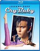 Cry-Baby , Johnny Depp