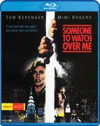 Someone To Watch Over Me , Tom Berenger