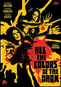 All The Colors Of The Dark , George Hilton
