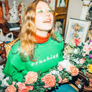 Crushing , Julia Jacklin