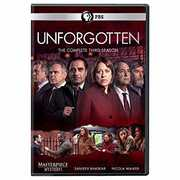 Unforgotten: The Complete Third Season (Masterpiece Mystery!) , Nicola Walker
