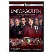 Unforgotten: The Complete Third Season (Masterpiece Mystery!) , Nicola Walker