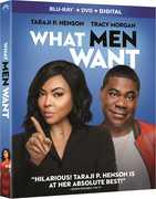 What Men Want , Taraji P. Henson