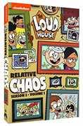 Loud House: Relative Chaos - Season 2, Vol. 1