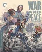 War and Peace (Criterion Collection) , Kira Ivanova-Golovko