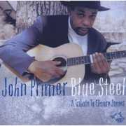 Blue Steel: A Tribute To Elmore James , John Primer