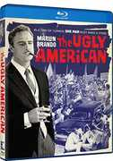 The Ugly American , Marlon Brando