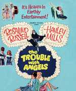 The Trouble With Angels , Rosalind Russell