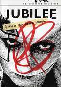 Jubilee (Criterion Collection) , Jenny Runacre