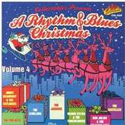 A Rhythm and Blues Christmas Vol.4