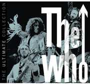 Ultimate Collection , The Who