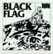 Six Pack , Black Flag