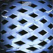 Tommy (remastered) , The Who