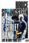 Bruce Springsteen & the E Street Band: Live in New York City , Bruce Springsteen
