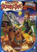 What's New Scooby Doo 5: Sports Spooktacular , Casey Kasem
