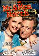 Mr. and Mrs. North: Volume 6 , Francis de Sales