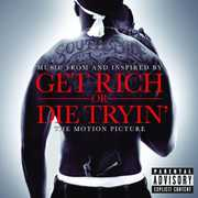 Get Rich or Die Tryin' (Music From and Inspired By) [Explicit Content]