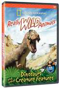 Really Wild Animals: Dinosaurs and Other Creature Features , Dudley Moore