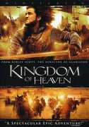 Kingdom of Heaven , Orlando Bloom
