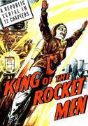 King of the Rocket Men , Tristram Coffin