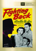 Fighting Back , Paul Langton