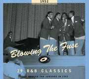 29 R&B Classics That Rocked The Jukebox 1952