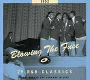 29 R&B Classics That Rocked The Jukebox 1952 , Various Artists