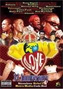 Stone Love 34th Anniversary , Aidonia