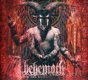Zos Kia Cultus , Behemoth