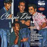 Classic Doo Wop /  Various [Import]