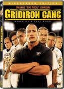 Gridiron Gang , L. Scott Caldwell