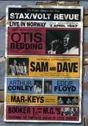 Stax /  Volt Revue: Live in Norway 1967 , Arthur Conley