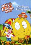 Maggie and the Ferocious Beast: Rain Showers & Spring Flowers