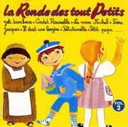 Ronde Tout Petits 2 /  Various [Import]