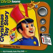Christmas Toy Story , Various Artists