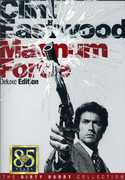 Magnum Force , Mitchell Ryan