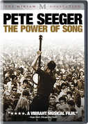 Pete Seeger: The Power Of Song , Tom Paxton