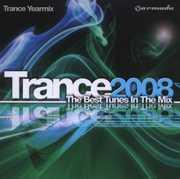 Armada: Trance Yearmix 2008 [Import]