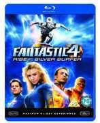 Fantastic Four 2-Rise of the Silver Surfer [Import] , Chris Evans