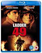 Ladder 49 [Import] , Jacinda Barrett