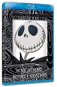The Nightmare Before Christmas [Import] , Glenn Shadix
