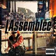 Loi Du Talion/ Roue Tourne (French) [Import] , L'Assembl e