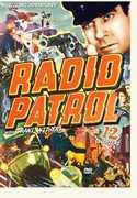 Radio Patrol , Adrian Morris