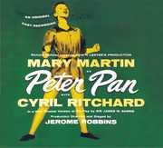 Peter Pan , Mary Martin
