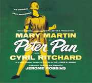 Peter Pan , Mary Martin