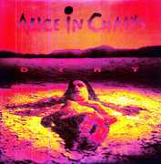 Dirt [Import] , Alice in Chains